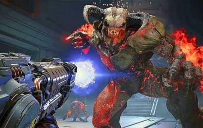 Doom Eternal Head Marty Stratton Weighs In On OST Controversy