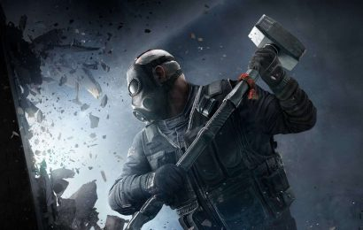 May's New PS Now Games For PS4 And PC Include Rainbow Six Siege