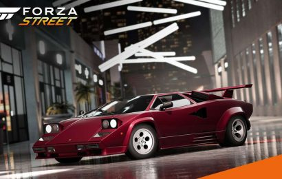 Forza Street, The Free Forza Spin-Off Game, Is Out Now