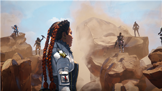 Apex Legends Season 5 Start Date–Here's When Loba Will Join The Game