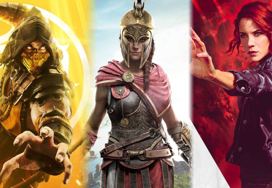 Best Digital Game Deals For PS4, Nintendo Switch, Xbox One, And PC This Week