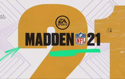 Madden NFL 21 Will Release On Xbox Series X, Xbox One Owners Can Upgrade Free
