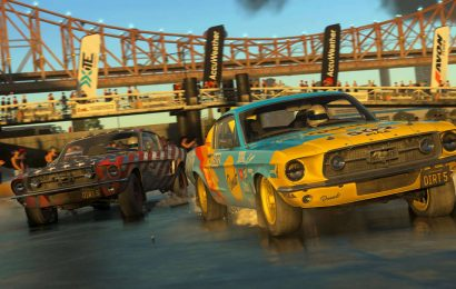 Dirt 5 Is Speeding Onto Xbox Series X, PS5, And Current-Gen Systems–Here Are The Details