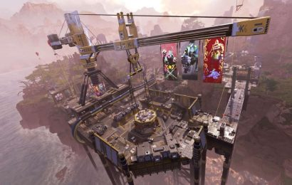 Apex Legends Kings Canyon Gets Massive Changes In Season 5