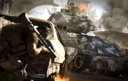 Call Of Duty: Modern Warfare Playlist Update Adds Demolition Game Mode And More