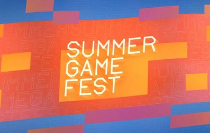 Geoff Keighley Is Really Building Up Wednesday's Summer Games Fest Stream