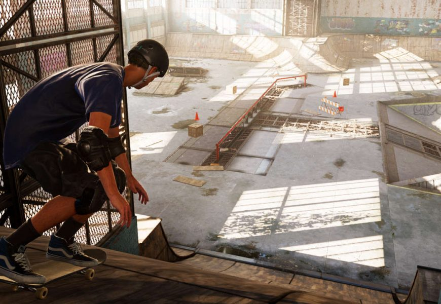 Tony Hawk's Pro Skater 1 + 2 Pre-Order Guide: Pre-Order Bonuses, Release Date, And How To Play The Demo