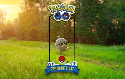 Pokemon Go May Community Day Details Announced