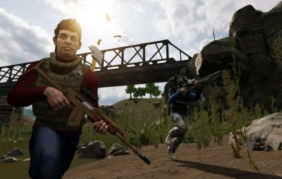 Shuttered Xbox One Battle Royale Game Comes Back Online This Week