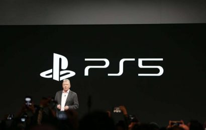 PS5 Release Date Is Still On Track For Holiday 2020