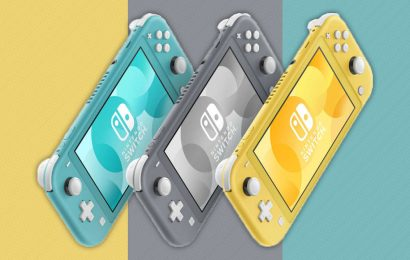 Where To Buy A Switch Lite