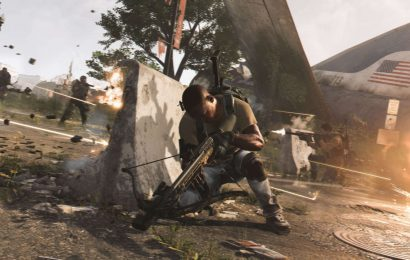 The Division 2 Update 9.1 Patch Notes: Balance And NPC Changes