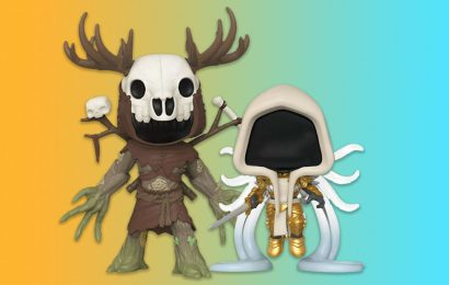 E3 2020 Is Canceled, But The E3 2020 Funko Pops Can't Be Stopped