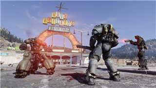 You Can Play Fallout 76 And The New Wastelanders Update For Free This Weekend
