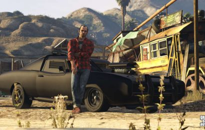 Epic Games Store Down; GTA 5 Confirmed As This Week's Free Game