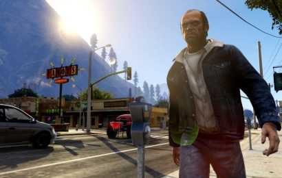 GTA 5 Is Free At The Epic Games Store–Next Week's Freebie Is A Mystery