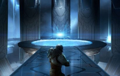 Halo Infinite Confirmed For July's Xbox Series X Reveal Event