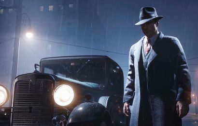 Mafia: Definitive Edition Remake's Release Date Confirmed For August