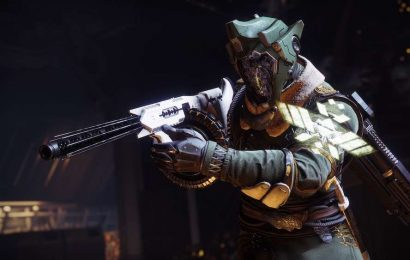 [Update: They're Back] Destiny 2 Servers Are Down To Roll Out A New Patch