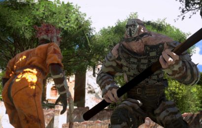 Serious Sam 4 Releases This August On Steam And Stadia