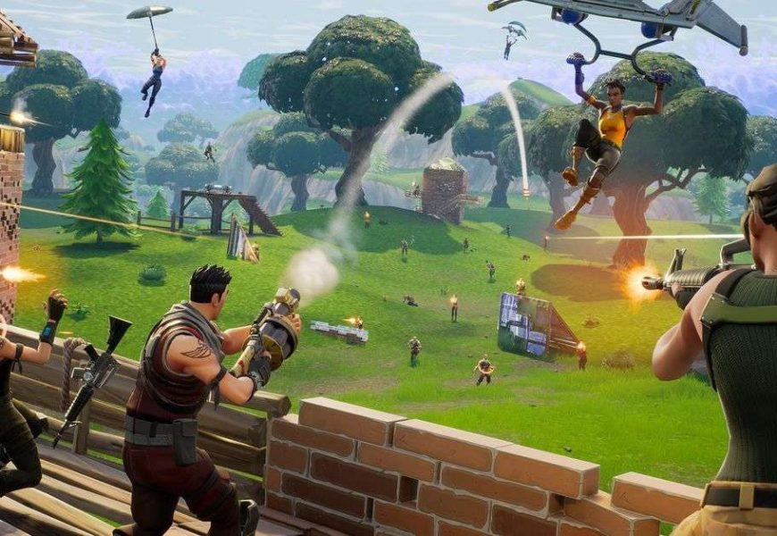 Fortnite v12.60 Update: Live With Operation: Infiltration Mode, But No Patch Notes