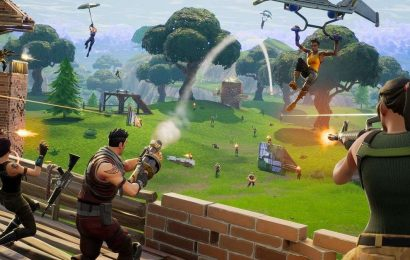 Fortnite v12.60 Update: Live Now With Operation: Infiltration Mode, No Patch Notes