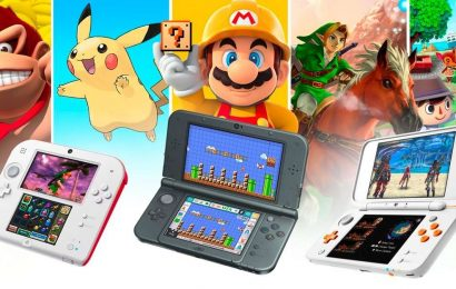 We Could Get More Physical 3DS Games, But This One Has To Sell Well