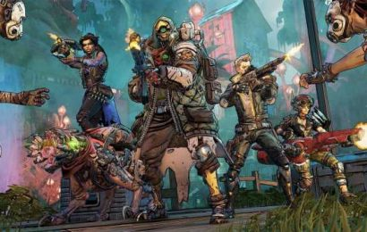 Borderlands 3's Next DLC Revealed–Bounty Of Blood: A Fistful Of Redemption
