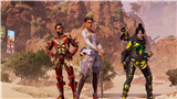 New Apex Legends Update Fixes Hit Registration Issues
