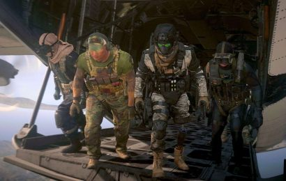 CoD: Warzone Playlist Update Brings Classic Battle Royale Mode To Trios