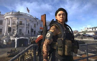 The Division 2: Title Update 10 Is Up Now On The PTS For PC Players