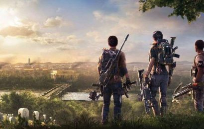 The Division 2 Big Story Leak Gets Confirmed By Ubisoft