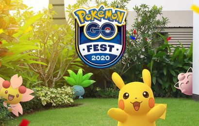 Pokemon Go Fest 2020 Will Be Different From Previous Years