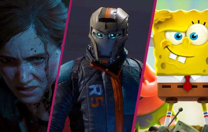 Video Game Release Dates In June 2020: PS4, Xbox One, Switch, PC
