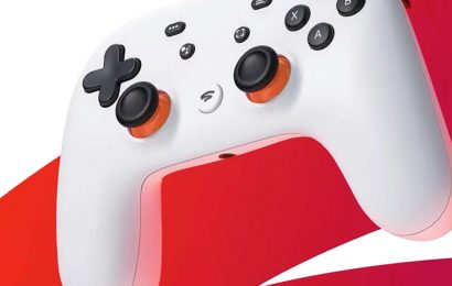 Google Stadia Overpromised On What It Could Do, Says Take-Two CEO