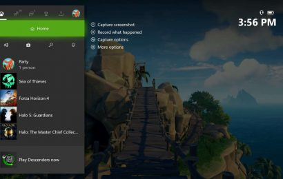 New Xbox One Update Should Make UI Navigation A Little Easier