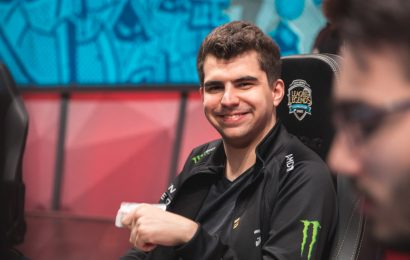 "Bwipo says map movement is ""foreign"" to most Western solo queue players"