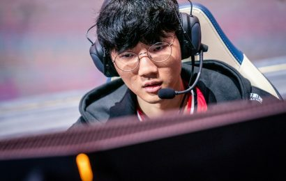 Former Griffin bot laner Viper joins Hanwha Life, reunited with Lehends