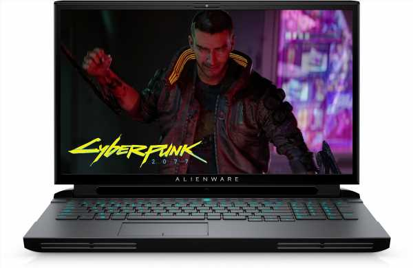 Alienware beefs up its gaming rigs with the latest cooling, processors, and graphics