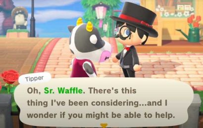 Animal Crossing: New Horizons – Did You Know Your Villagers Have Memory?