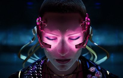 Cyberpunk 2077 Teases Night City Wire Event For Next Month