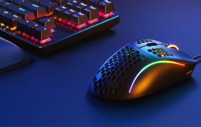 RGB gaming mouse: Up your PC game on a budget