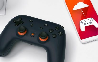 Google Stadia Might Get Messaging Soon