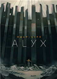 Have a Drink in Half-Life: Alyx's Latest Update