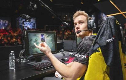 Akaadian responds to Dignitas Dardoch acquisition – Daily Esports