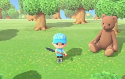 The Detroit Lions announced their 2020 NFL schedule in Animal Crossing