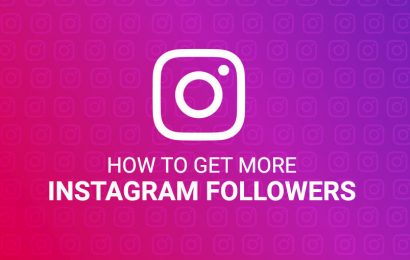 How to get free (and real) Instagram followers in 2020