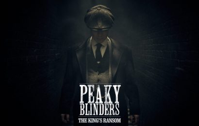 Maze Theory's Peaky Blinders: The King's Ransom Slated for 2021, Original IP Also in the Works