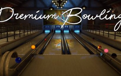 Premium Bowling Is Coming Soon To Oculus Quest