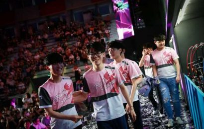 RunAway announces plans for entry attempt into LCK